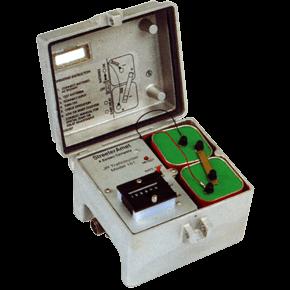 JR-161 Traffic Counter