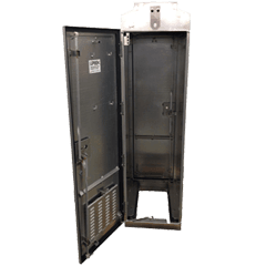 Caltrans Cabinets