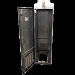 Caltrans Cabinet