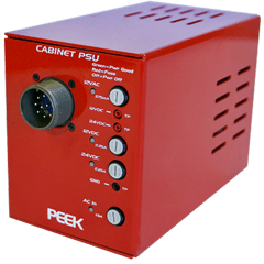 NEMA Cabinet Power Supply