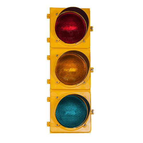 Vehicle Traffic Signals